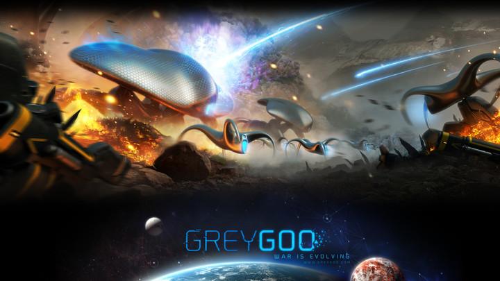 Grey Goo - PC