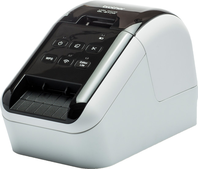 Brother QL-810W tiskárna štítků