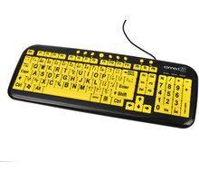 Connect IT klávesnice pro děti/seniory - CI-44