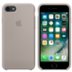 Apple iPhone 7 Silicone Case, Pebble