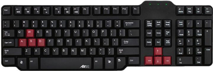 Airen AiBoard Game,černá, CZ