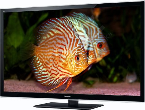 "Panasonic Viera TX-L47E5E - LED televize 47"""