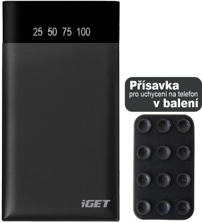 iGET POWER B-5000, 5000mAh
