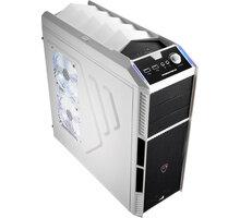 AeroCool XPredator X1 White Edition - EN57080