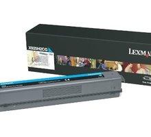 Lexmark X925H2CG, cyan