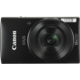 Canon IXUS 190, černá