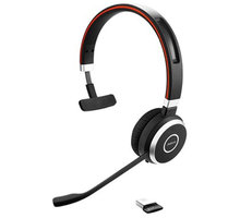 Jabra Evolve 65 MS Mono - 6593-823-309