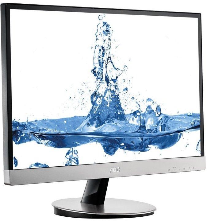 "AOC i2369Vm - LED monitor 23"""