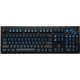 CoolerMaster QuickFire Ultimate, Cherry MX Blue, US