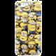 Despicable Me Minions ochranný kryt pro Apple iPhone 5/5S/SE