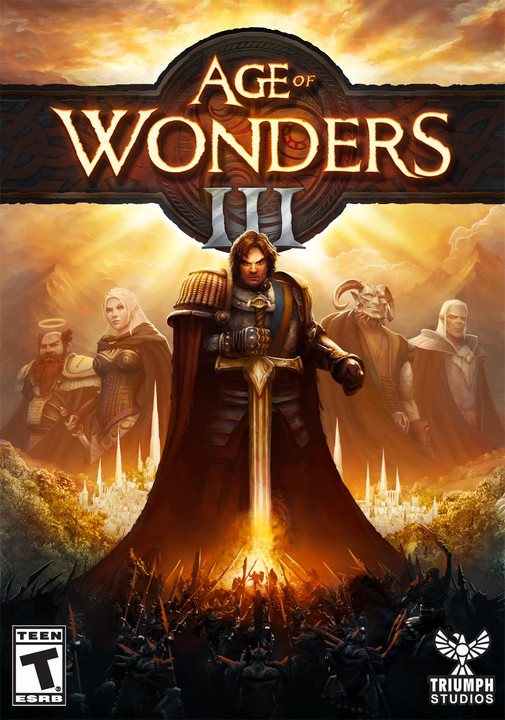 Age of Wonders 3 - PC