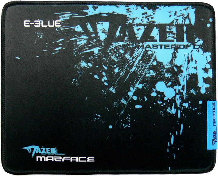 E-Blue Mazer Marface, M, látková