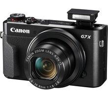 Canon PowerShot G7X Mark II - 1066C002 + Paměťová karta SDXC 64GB Kingston UHS-I (Class 3) v ceně 699 Kč