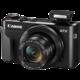 Canon PowerShot G7X Mark II  + Paměťová karta SDXC 64GB Kingston UHS-I v ceně 799 Kč