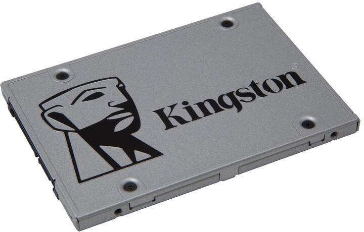 Kingston Now UV400 - 120GB