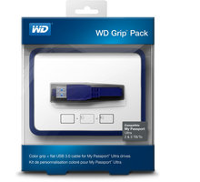 HDD Grip WD Picasso, modrá-černá, pro 2/3TB - WDBFMT0000NBA-EASNKOS