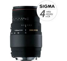 SIGMA 70-300/4-5.6 APO DG MACRO Canon - SI 508927