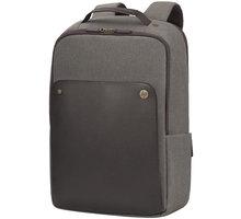 """HP batoh Executive 15.6"""" Backpack, hnědá - P6N22AA"""