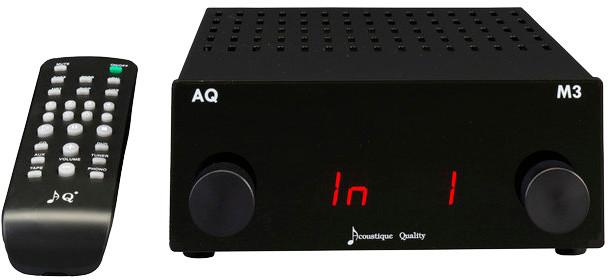 AQ M3 USB