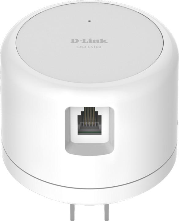 D-Link DCH-S160, mydlink senzor vody