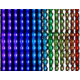 i-Tek LED pásky RGB color kit, 2 pásky, 30cm