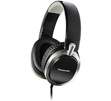 Panasonic RP-HX550E, černá - RP-HX550E-K