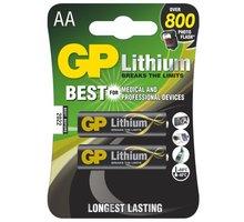 GP, lithium, AA, 2ks - 1022000711