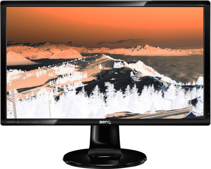 """BenQ GL2460HM - LED monitor 24"""""""