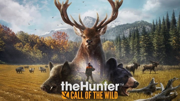 theHunter: Call of the Wild (PS4)
