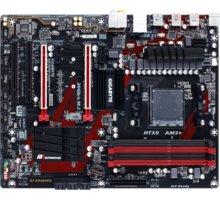 GIGABYTE GA-990X-Gaming SLI - AMD 990X