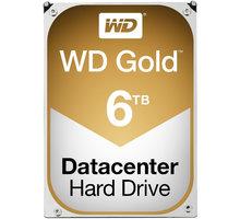 WD Gold - 6TB - WD6002FRYZ