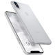 Spigen Air Skin iPhone X, clear