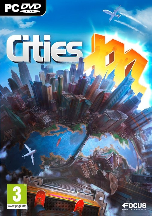 Cities XXL - PC