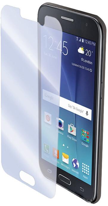 CELLY Glass antiblueray ochranné tvrzené sklo pro Galaxy J2