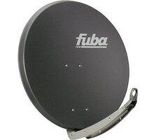 FUBA parabola 80 Al, antracitová - PA80FUALANTR