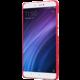 Nillkin Super Frosted Shield pro Xiaomi Redmi 4 Pro, červená