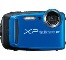 Fujifilm FinePix XP120, modrá - 16543781