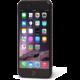 EPICO ultratenký plastový kryt pro iPhone 7 TWIGGY MATT, 0.3mm, černá