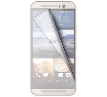 CELLY ochranná fólie pro HTC One M9, lesklá, 2ks - SBF479