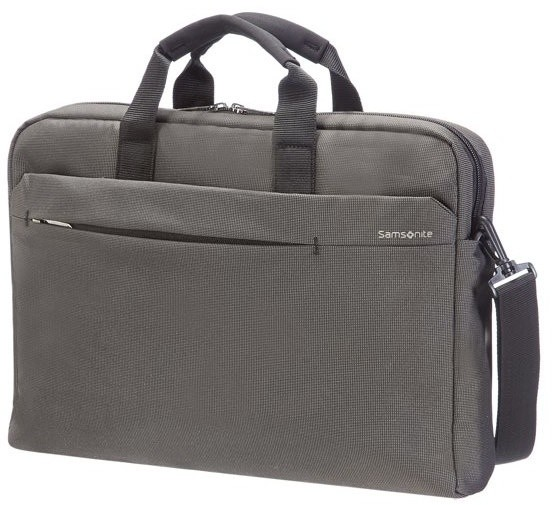 "Samsonite Network 2 - LAPTOP BAG 15""-16"", šedá"