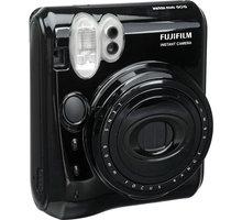 Fujifilm Instax 50s mini, černá - 16102240