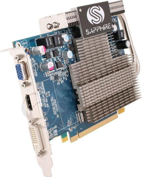 Sapphire HD 4670 Ultimate 512MB, PCI-E