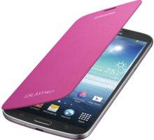 Samsung flipové pouzdro EF-FI920BP pro Galaxy Maga 6.3, růžová - EF-FI920BPEGWW