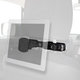 """Scosche magicMOUNT Headrest XL magnetický univerzální držák je určený pro tablety 7""""-12"""""""