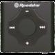 Roadstar MPS-020/BK, černá