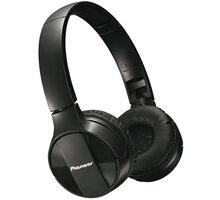 Pioneer SE-MJ553BT, černá - SE-MJ553BT-K
