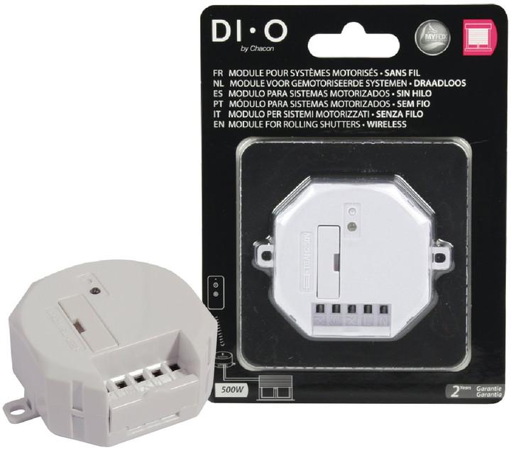 DI-O bezdrátový modul, bez DO