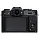 Fujifilm X-T10, tělo, černá