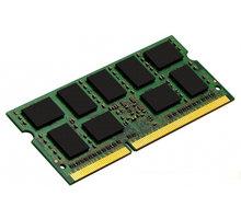 Kingston Value 8GB DDR4 2400 ECC SO-DIMM CL 17 - KVR24SE17S8/8MA