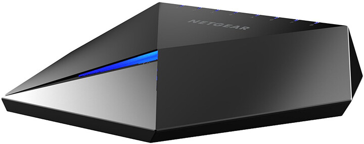 NETGEAR Nighthawk S8000 Gaming & Streaming Switch